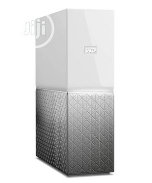 WD 4TB My Cloud Home Personal   Computer Hardware for sale in Lagos State, Ikeja