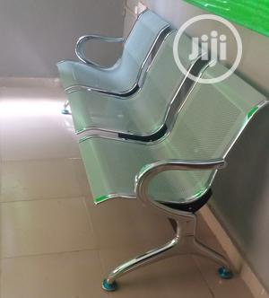 3 Seater Airport Chair   Furniture for sale in Oyo State, Ibadan