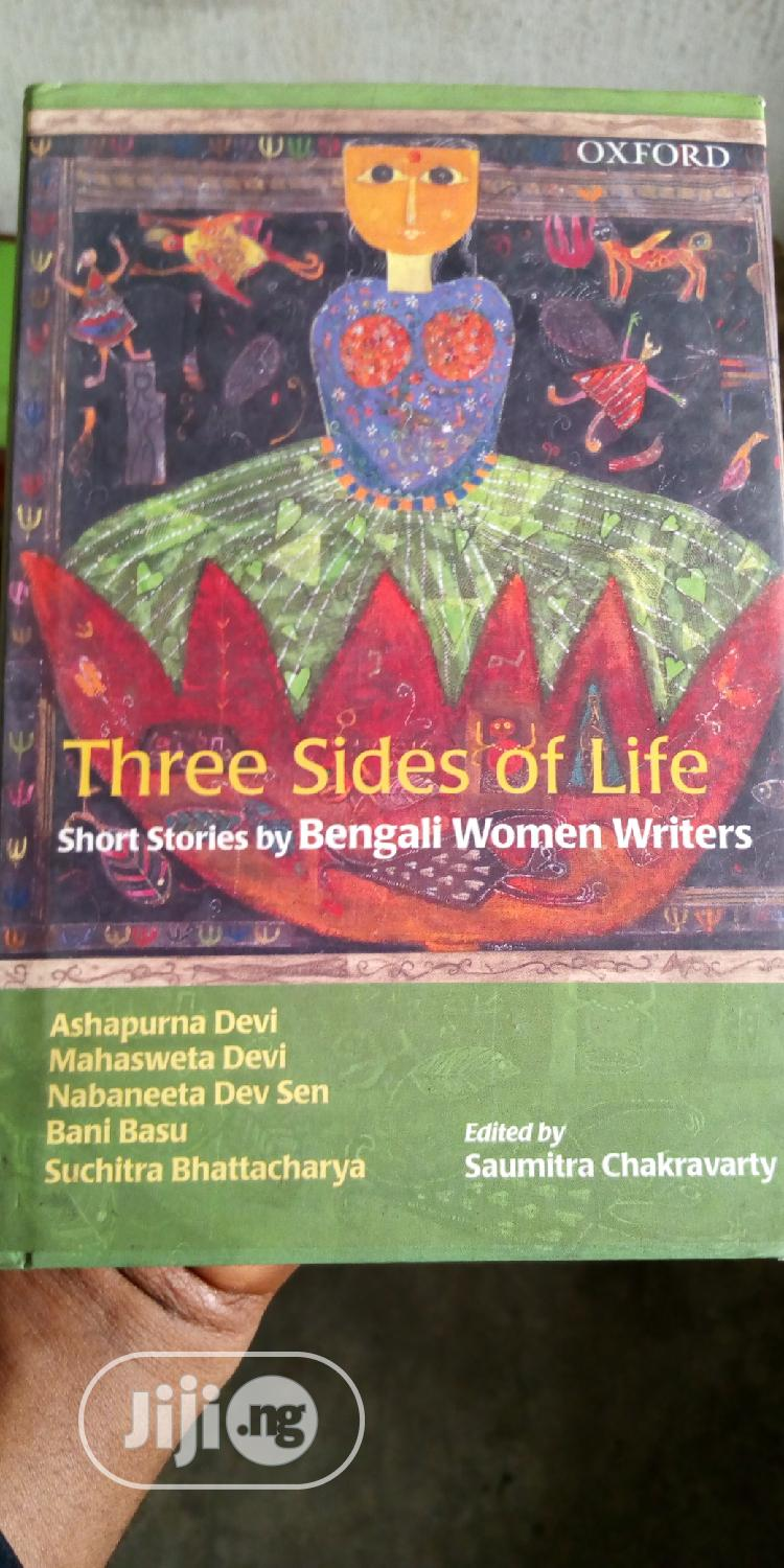 Archive: Three Side of Life a Story Book