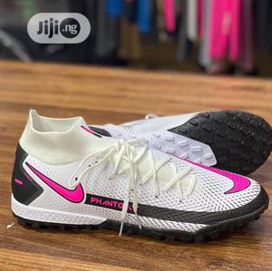 Phantom Gt DF Astroturf Boots | Shoes for sale in Lagos State, Surulere