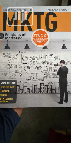 Principle of Marketing   Books & Games for sale in Lagos State, Surulere