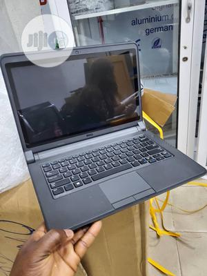 Laptop Dell Latitude 3440 4GB Intel Core I5 HDD 500GB | Laptops & Computers for sale in Lagos State, Ikeja