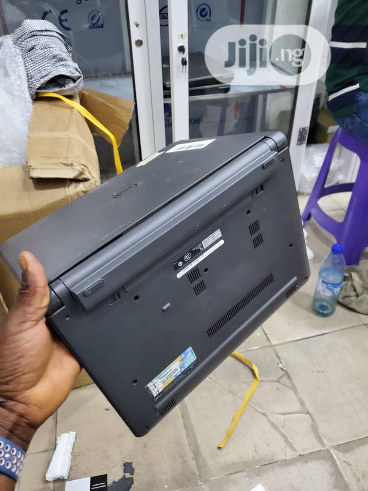 Laptop Dell Latitude 3440 4GB Intel Core I5 HDD 500GB   Laptops & Computers for sale in Ikeja, Lagos State, Nigeria