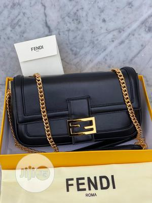 Fendi Leather Handbags | Bags for sale in Lagos State, Surulere