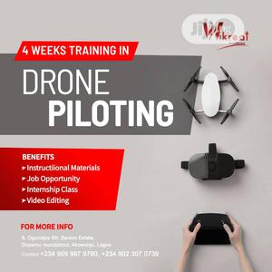 Drone Pilot Training   Photography & Video Services for sale in Oyo State, Ibadan