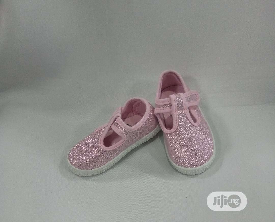 Archive: Walkable Baby Sole Shoes