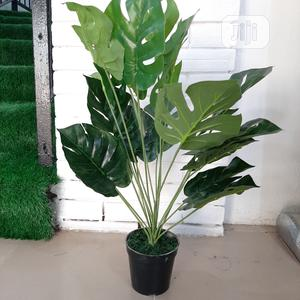 Monstera Artificial Plant | Garden for sale in Lagos State, Ikeja