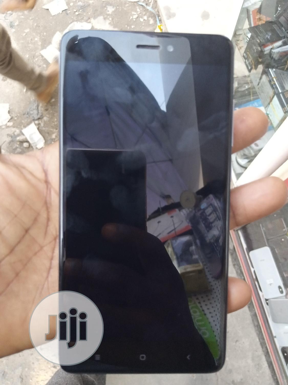 Xiaomi Redmi Note 4X 32 GB Gold