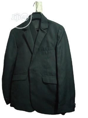 Boys Black 2 Piece Suit | Children's Clothing for sale in Lagos State, Amuwo-Odofin