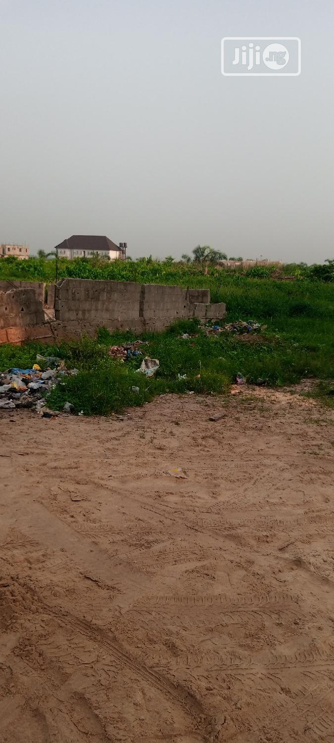 Affordable Land at Abule Ado by Trade Fair | Land & Plots For Sale for sale in Ojo, Lagos State, Nigeria