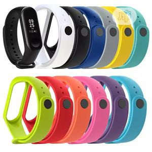 Xiaomi Mi Band 3/4/5 Replacement Strap | Accessories & Supplies for Electronics for sale in Rivers State, Port-Harcourt