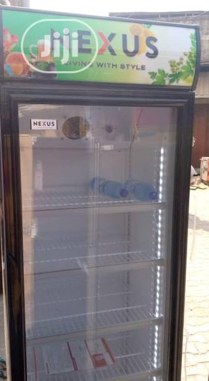 Nexus Standing Chiller   Store Equipment for sale in Lagos State, Victoria Island