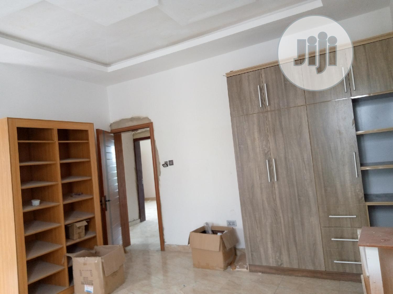 Archive: Brand New 4bedroom Duplex With BQ in Ajah