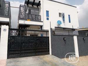 Brand New 4bedroom Duplex With BQ in Ajah   Houses & Apartments For Sale for sale in Lagos State, Ajah