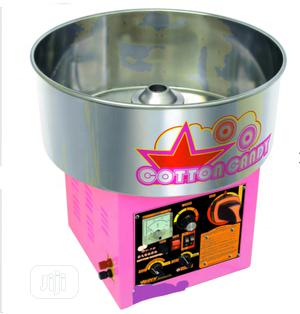 Original Candy Floss Machine for Commercial Use | Restaurant & Catering Equipment for sale in Lagos State, Amuwo-Odofin