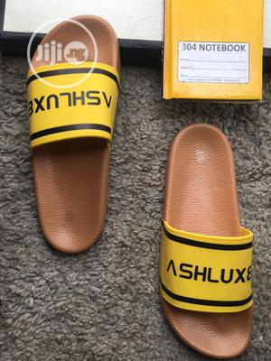 Unisex Palm Slippers | Shoes for sale in Lagos State, Lagos Island (Eko)