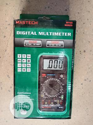 Digital Multimeter   Measuring & Layout Tools for sale in Abuja (FCT) State, Dei-Dei