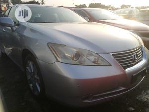 Lexus ES 2010 350 Silver | Cars for sale in Lagos State, Apapa