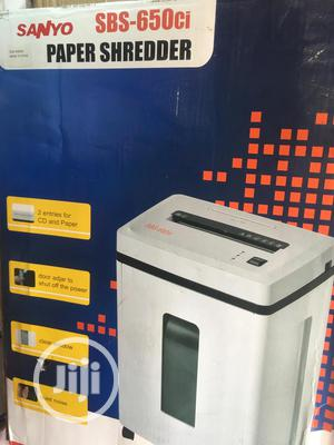 Paper Shredder | Stationery for sale in Lagos State, Ikeja