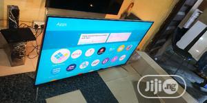 Clean Panasonic 65 inchs Smart Ultra HD 4K Firefox Wi-Fi | TV & DVD Equipment for sale in Lagos State, Ojo