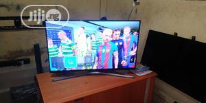 "Samsung 40"" Smart TV Ultra HD 4K Tizen HDR LED TV Wi-Fi | TV & DVD Equipment for sale in Lagos State, Ojo"