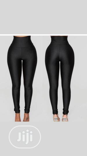 High Waist Disco Leggings | Clothing for sale in Lagos State, Gbagada