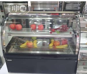 New Cake Display. Chiller   Restaurant & Catering Equipment for sale in Lagos State, Lekki