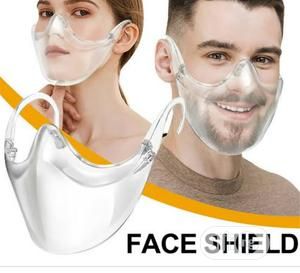 Get Yourself a Bubble Faceshield and Noseshields   Safetywear & Equipment for sale in Abuja (FCT) State, Jabi