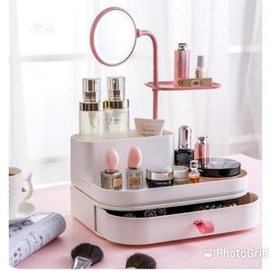 2 in 1 Make Up Organizer Rotable Mirror   Home Accessories for sale in Lagos State, Lagos Island (Eko)