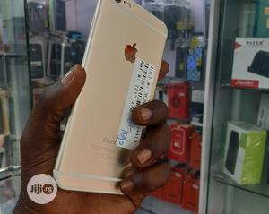 Apple iPhone 6 Plus 16 GB Gold   Mobile Phones for sale in Rivers State, Port-Harcourt