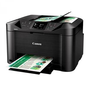 Canon MAXIFY MB2040 Color Inkjet Business Printer | Printers & Scanners for sale in Abuja (FCT) State, Wuse 2