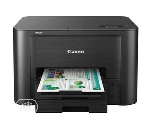MAXIFY LB4140 Inkjet Business Printer | Printers & Scanners for sale in Abuja (FCT) State, Wuse 2