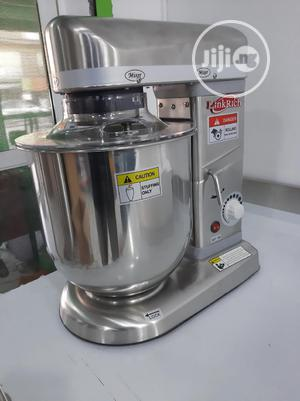 Cake Mixer Table Top 10 Litres | Restaurant & Catering Equipment for sale in Lagos State, Ojo