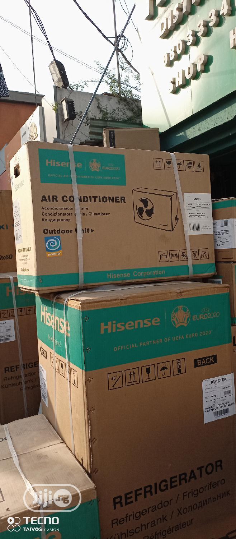 Hisence Inverter Air Conditioner