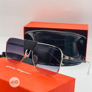 Salvatore Ferragamo Unique Sunglasses | Clothing Accessories for sale in Lagos State, Lagos Island (Eko)