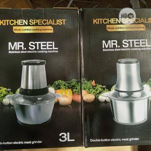 Yam Pounder Machine | Kitchen Appliances for sale in Abuja (FCT) State, Wuse