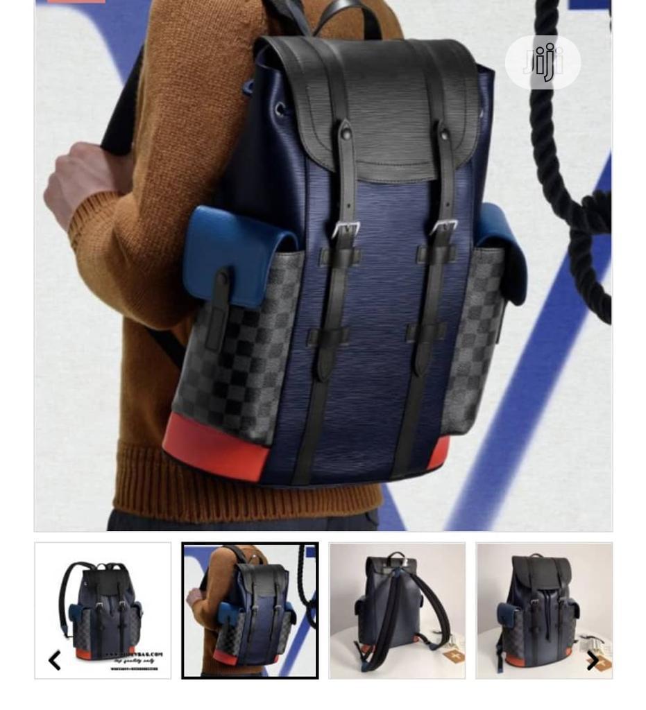 Original Louis Vuitton Bag | Bags for sale in Lagos Island (Eko), Lagos State, Nigeria