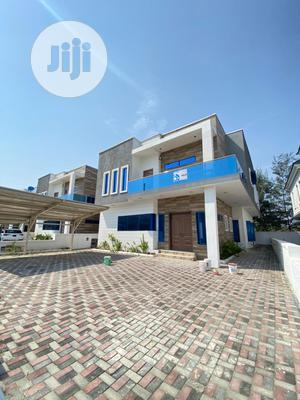A Luxury and Spacious 5bedroom Fully Detached Duplex | Houses & Apartments For Sale for sale in Lekki, Lekki Phase 2