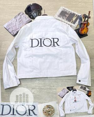 Dior Jeans Jackets   Clothing for sale in Lagos State, Lekki