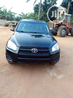 Toyota RAV4 2012 2.5 Limited Black | Cars for sale in Anambra State, Nnewi
