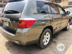 Toyota Highlander 2008 Limited   Cars for sale in Lagos State, Ikeja