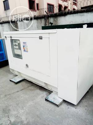 100 Kva Soundproof Generator. Perkins Engine   Electrical Equipment for sale in Rivers State, Port-Harcourt