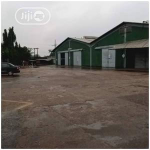 Warehouse for Lease Measuring 1728sqm at Apapa   Commercial Property For Rent for sale in Lagos State, Apapa