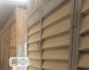 Parking Shop for Rent at Kebbi 1 Plaza , Trade Fair Complex | Commercial Property For Rent for sale in Lagos State, Ojo