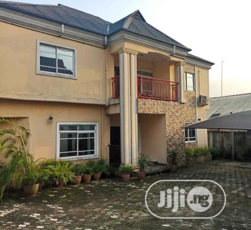 Archive: 5bedroom Duplex at Agip Estate Port Harcourt for Sale