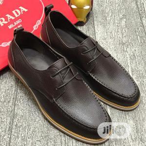 Prada Milano Luxury Loafers   Shoes for sale in Lagos State, Lagos Island (Eko)