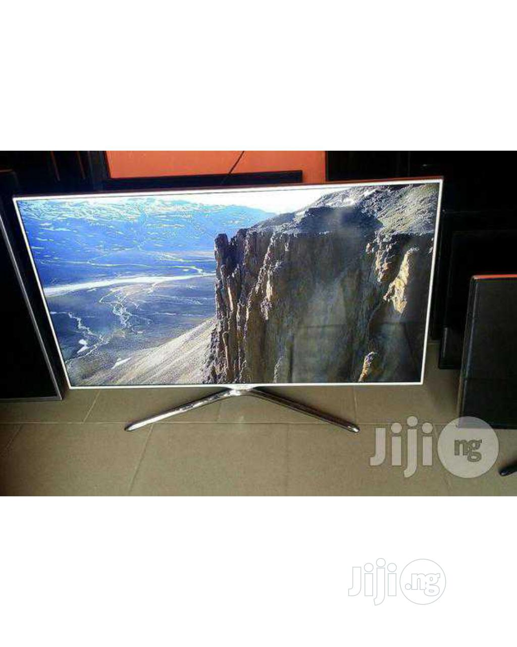 Archive: UK USED 46 Nches Samsung Smart Led Tv