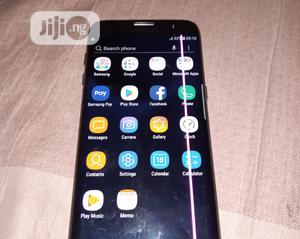 Samsung Galaxy S7 edge 32 GB Black | Mobile Phones for sale in Oyo State, Akinyele