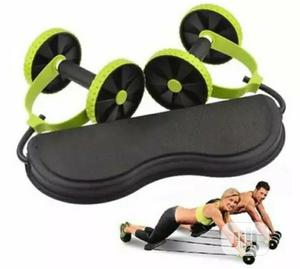 Abdominal and Core Trainer With Foot Straps Gym   Sports Equipment for sale in Lagos State, Amuwo-Odofin