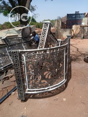 Laser Cut Railings Staircase/Balcony   Building Materials for sale in Abuja (FCT) State, Guzape District